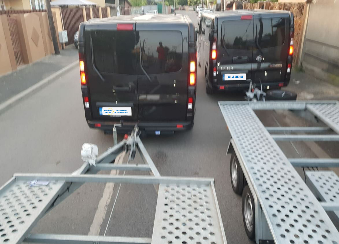 transport auto pe platforma germania romania si romania. Black Bedroom Furniture Sets. Home Design Ideas